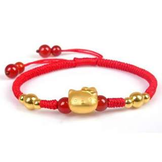Hello kitty Anti-stress Bracelet