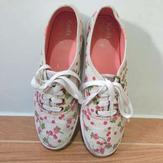 Keds (Authentic)