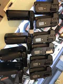Nikon BATTERY GRIP FOR NIKON D90 and D7000