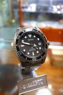 2手 7成新 鈦金屬細mm Seiko SBDC029 Watch 自用錶