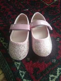 Baby Shoes bubble gummers