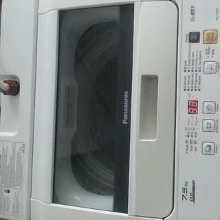 Washing machine7.5kg