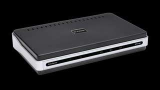 Brand newDlink Multifunction Print server DPR-1061