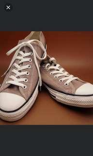 [Brand New, Ori] Converse sneaker allstar unisex size 9.5 (men) / size 11.5 (women)