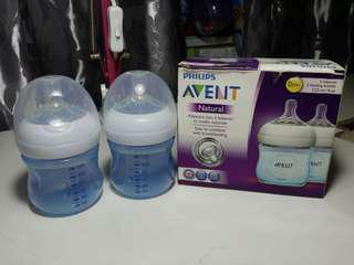 Avent Bottles bayi baby new born botol susu