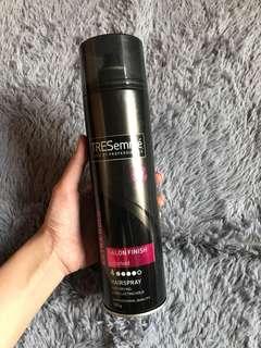 Tresemme Hairspray