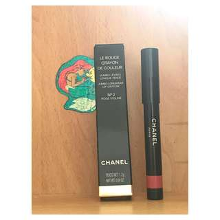 Chanel 唇彩筆