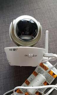 Motorola Focus85 Baby Monitor