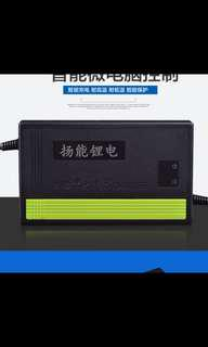 60v5A lithium fast charger escooter scooter dyu am tempo dualtron limited 2 ultra mx speedway mboard innokim ultron fsn hm samsung ipad iphone