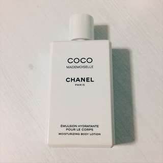 Chanel Coco Mademoiselle Body Lotion (300ml)