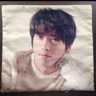 CNBLUE 鄭容和 One Fine Day concert 限量版咕𠱸套 Jung Yong Hwa Limited edition cushion cover