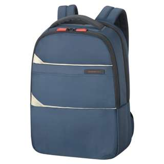 "61% Clearance Discount. Samsonite Red. THEON 15.6"" Backpack Collection (Original Price RM 588)"
