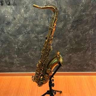 🚚 Chateau Tenor Saxophone Student Model VCH-231L Lacquer Finish