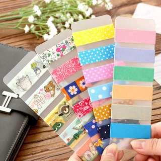 🚚 Washi Tape PVC Holder