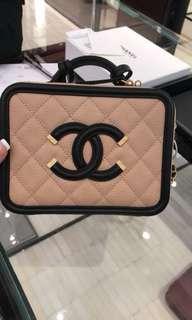 Chanel 代購