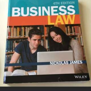 Commercial Law 2446 RMIT