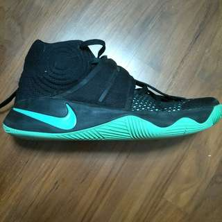 """Nike Kyrie 2 """"Green Glow"""" Authentic"""