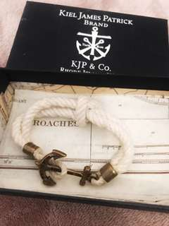 Kiel James Patrick knot Bracelet
