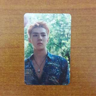 SEHUN PC PRIVATE VER.