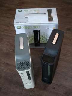 Xbox 360 with 120GB HDD