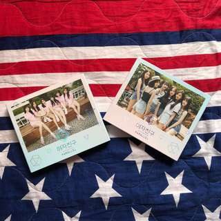 Gfriend The 5th Mini Album