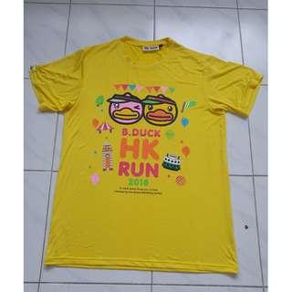 B. Duck 特別版 Tee Shirt (加細碼) / B. Duck Special Edition Tee Shirt (Size: XS)