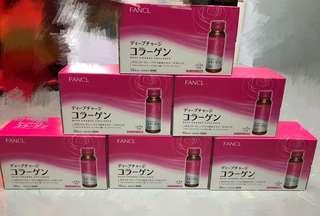Fancl Tense Up ( 日本新版)