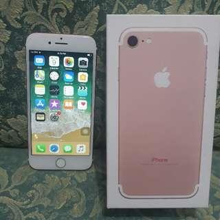 iPhone 7 128gb FU