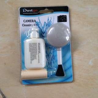 Pembersih kamera