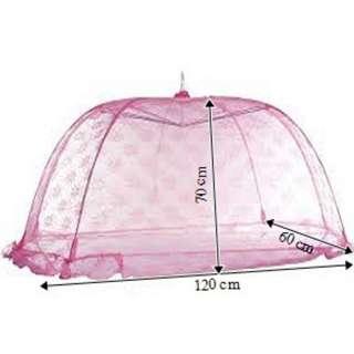 Kelambu Bayi Mudah Ringan Baby Mosquito Net