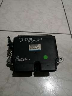 Lancer 2.0 Manual ECU