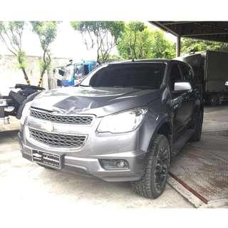 2016 Chevrolet Trailblazer 4x2 2.8L LT A/T AUTOMOBILICO SM City Novaliches