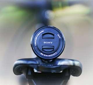 Sony A6000 kitlens
