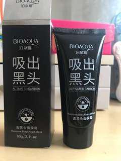 Bioaqua remove blackhead mask