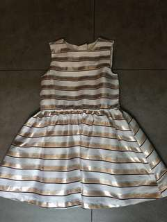 Authentic SEED Heritage Girls Dress Size 8