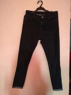 HW Skinny jeans
