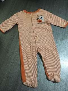 Baby Sleepsuit 3-6m