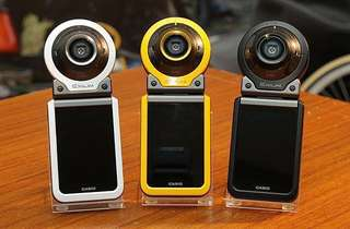 特價🔥FR100 卡西歐 Casio 韌體升級FR100L