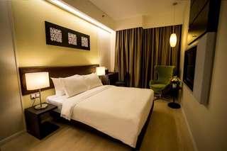 Best Western Hotel Petaling Jaya Complimentary Stay