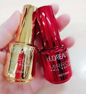 Huda nail mirror polish (20ml)