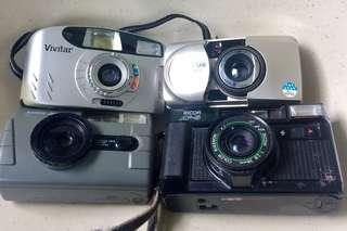 BUY 1 TAKE 1 - As Is Film Camera
