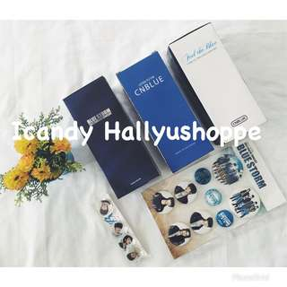 CNBlue Official Goods