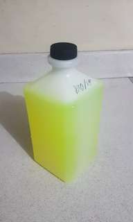 Water-soluble Degreaser (2 liters)