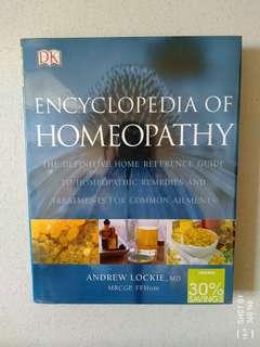 The Encyclopedia of New Medicine