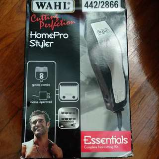 Used hair/head shaver