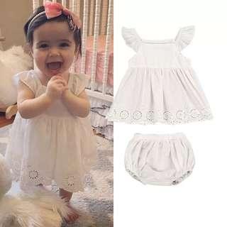 Baby Baptismal / Christening Dress