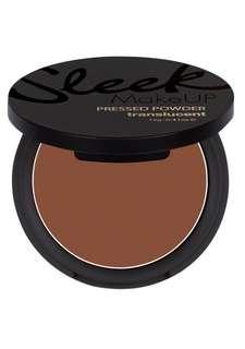 Sleek Pressed Powder Translucent