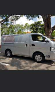 Van Transport Service from $30.00 (With And Without Manpower)