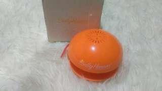 Sallu hansen dry polish original with box