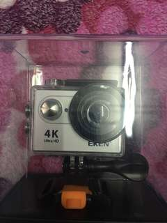 Eken 4K Ultra HD Action Camera